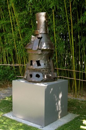 Image of Peter Voulkos's 'Big Missoula'