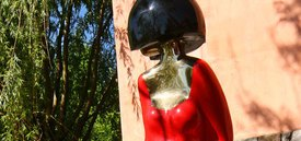 Image of David	Hostetler's 'Summertime Lady'