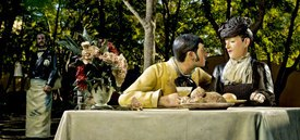 Image of Seward Johnson 'The Eye of the Beholder'