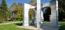 Image of Elizabeth Strong-Cuevas's 'Arch II, Set II'